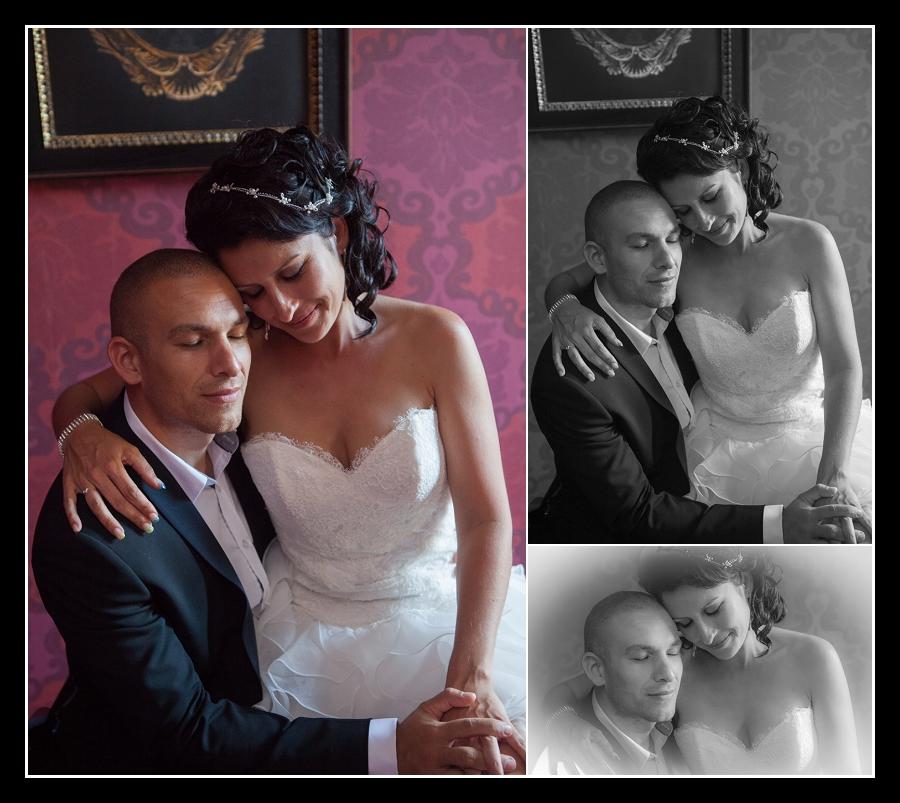 photo mariage Cholet