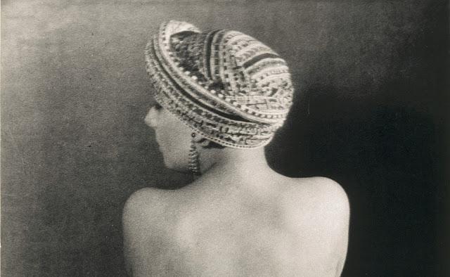 Man Ray,Le violon d'Ingres, dettaglio