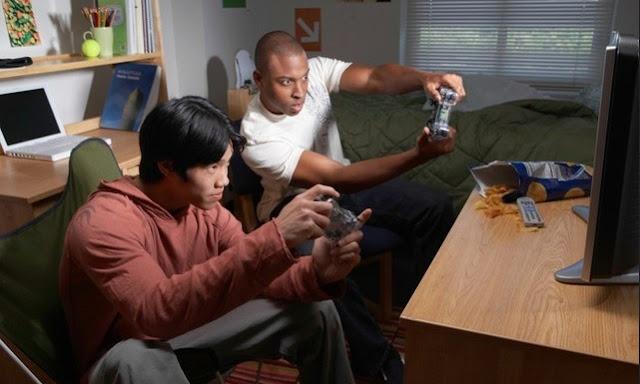 Dampak Positif Bermain Game Online