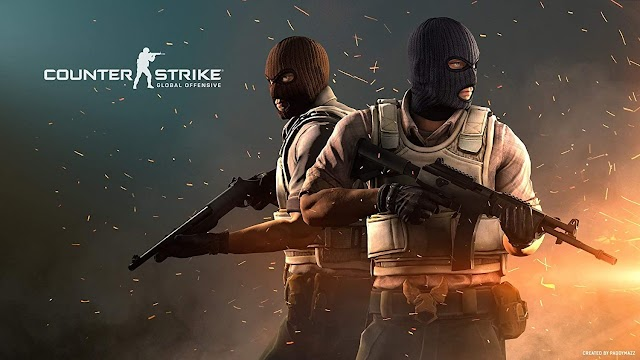 Counter Strike Global Offensive Multiplayer for Free