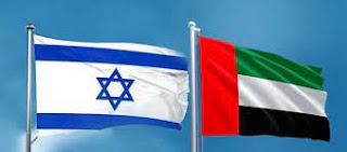 Maiden Trilateral Agreement signed by India, Israel & the UAE