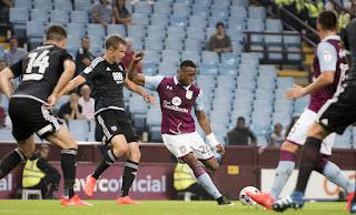 Aston Villa - Brentford Canli Maç İzle 22 Ağustos 2018