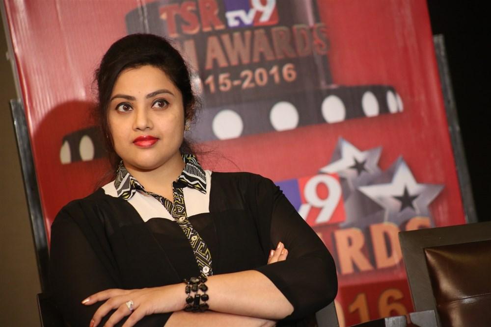 Actress Meena Latest Images