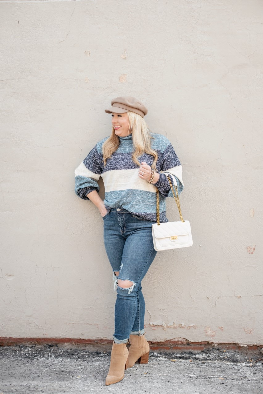 Jana Style Blog   Sweater Weather   Styling Tips