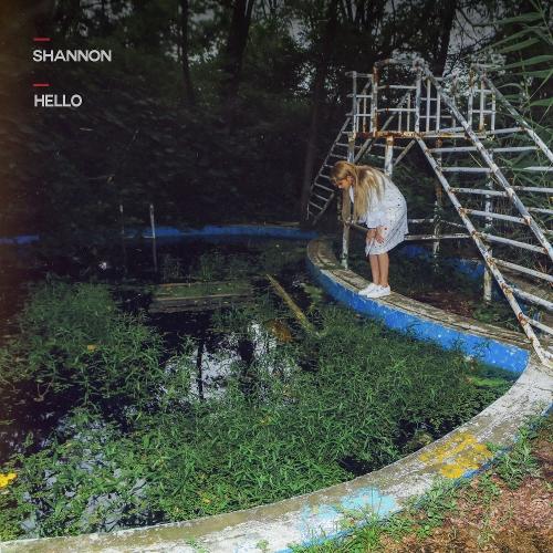 Download Lagu Shannon - HELLO (2017)