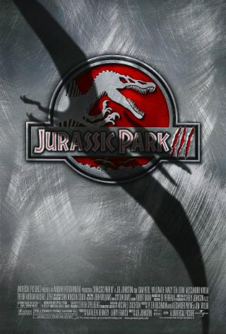 Jurassic Park III [2003] [DVD5 + DVD9] [NTSC] [Latino]