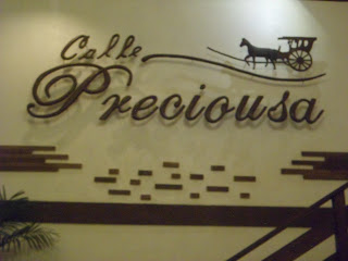 Calle Preciousa Is Your Kitchen Away From Home