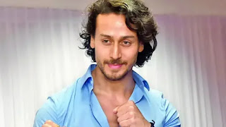 Tiger Shroff And Vikas Bahl joins hand for film 'Ganpat' playing roll of Boxer
