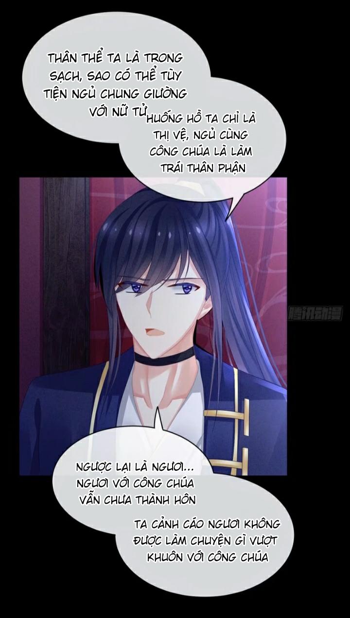 Hậu Cung Của Nữ Đế: Chapter 44
