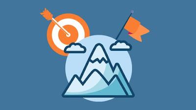 دورة شاملة بعنوان تحديد الأهداف للنجاح: التخطيط وتحقيق أهدافك