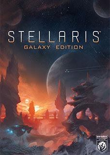 Stellaris Galaxy Edition PC download