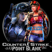 Downalod Game Counter Strike Point Blank Project Mod CSPB v1.4 Android Update
