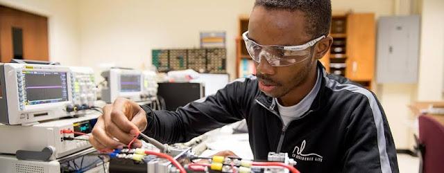 Electrical engineering Unilorin
