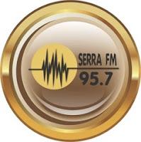 Rádio Serra Brasil FM 95,7 de Condói PR