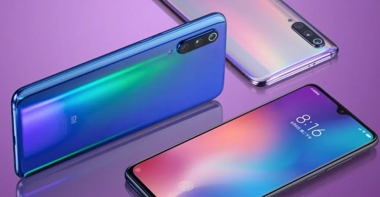 Xiaomi Mi 9 with Snapdragon 855 Now Only Php17,490