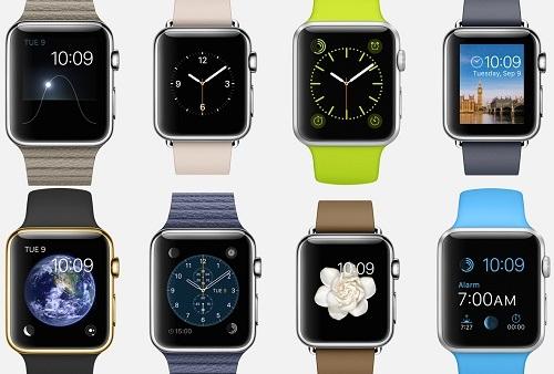 Harga dan Spesifikasi Apple Watch Terbaru 2016