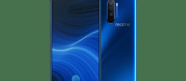 Realme X2 Pro Harga Dan Spesifikasi Terbaru 2020