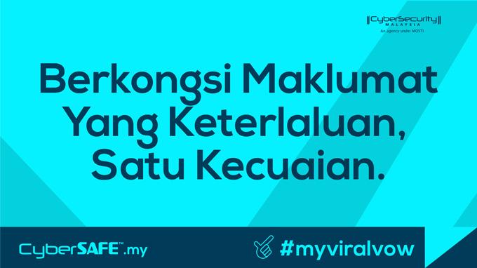 #SID2017 #MyViralVow #SaferInternetDay