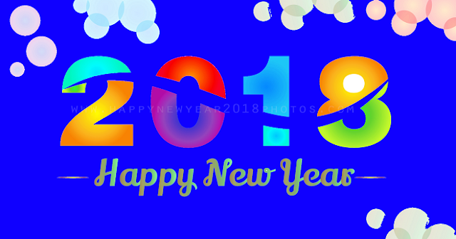 Latest Happy New Year Images 2018 And New Happy New Year Images HD