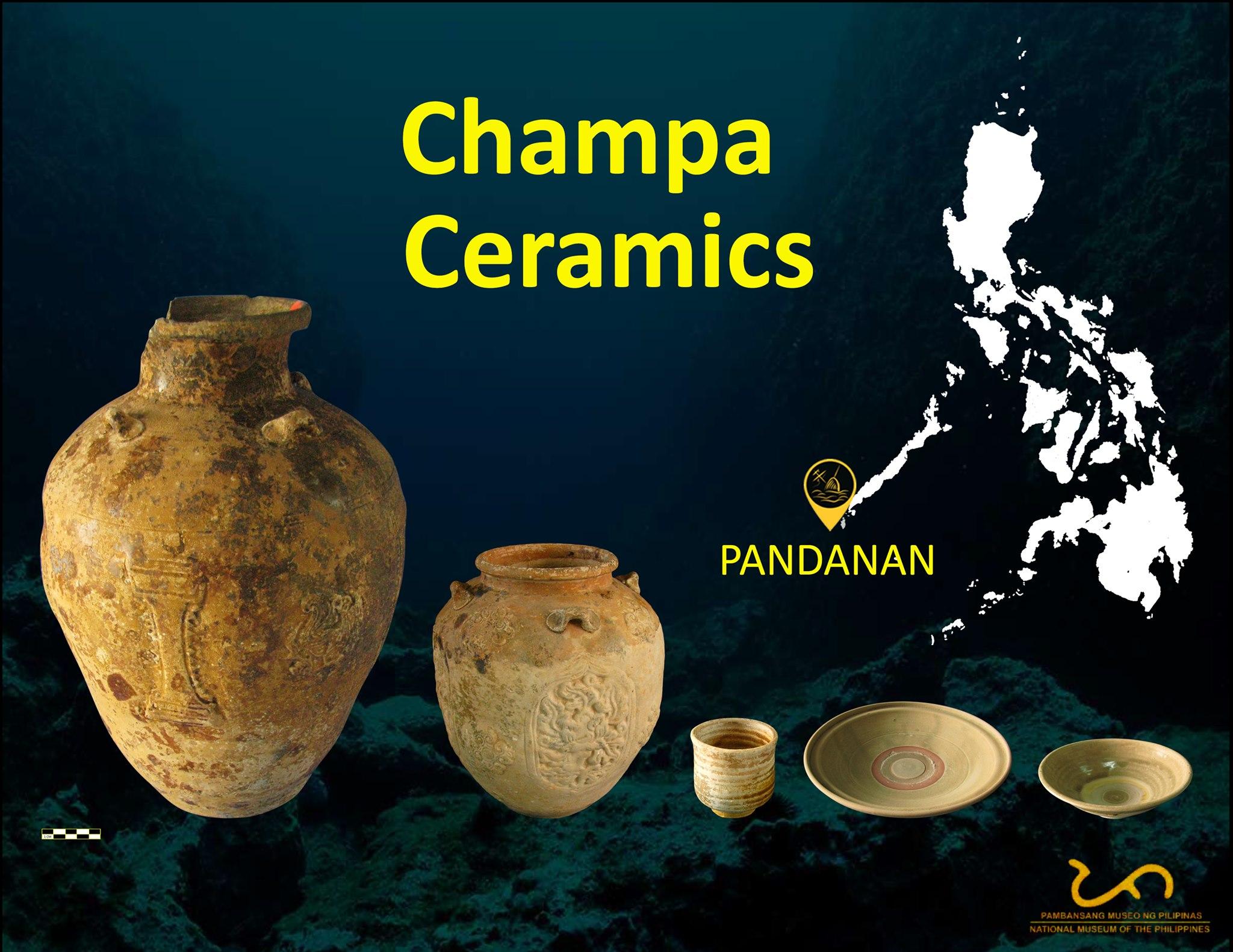 Champa Ceramics
