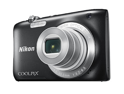 Best Digital Camera | Nikon Coolpix S2900 Review top digital camera
