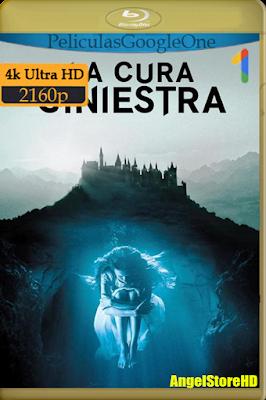 La Cura Siniestra (2017) [4K UHD [HDR] [Latino-Inglés-Castellano] [Google Drive] – By AngelStoreHD
