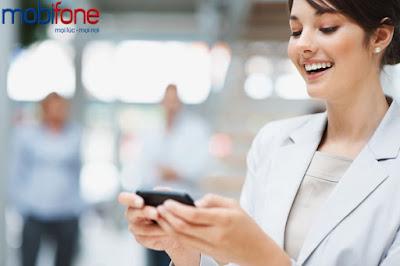 Duy nhất ngày 21/3 Mobifone khuyến mãi 50% thẻ nạp