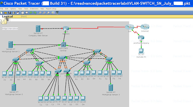 how to download packet tracer 6.0 1