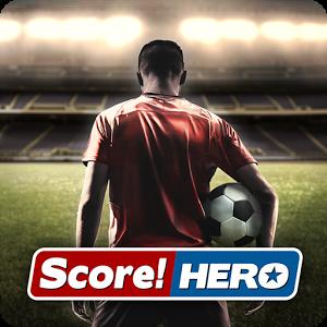 Score Hero Hack Mod Apk