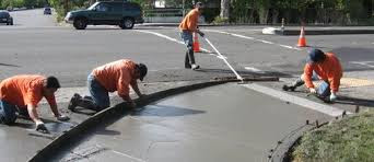 Sidewalk Crack repair Bronx