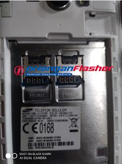 Cara Flash Samsung Galaxy J1 Ace SM-J111F via Odin