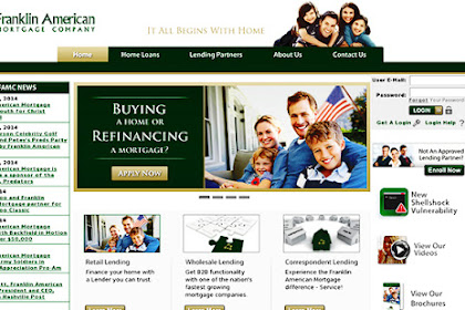 Franklin American Mortgage Company and Good Services for Borrowers