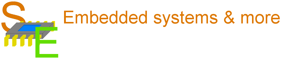 Embedded systems & more