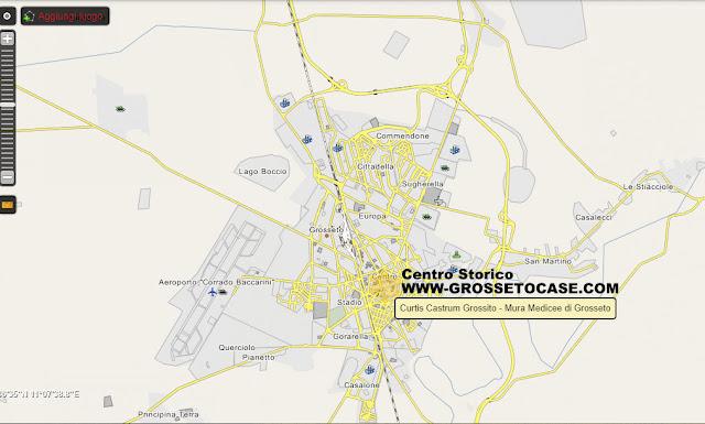 appartamento vendita Grosseto Centro Storico, bilocale, trilocale, quadrivano, 5 vani, www.grossetocase.com