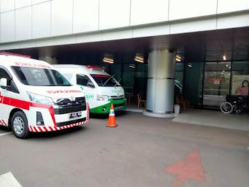 Sewa Ambulance Pasien VIP - Sewa Ambulance Luar Kota 24 Jam 081281818801 - Rental Mobil Jenazah VIP