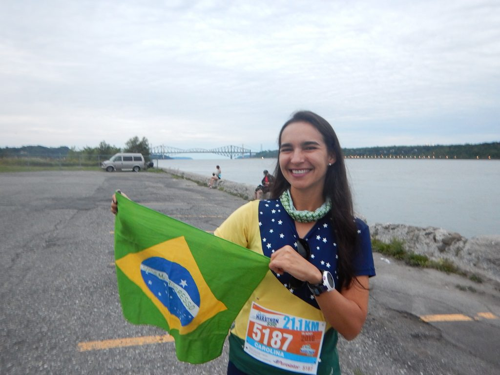Maratona de Québec