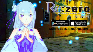 Re: Zero INFINITY CBT For Android