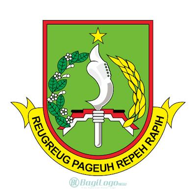 Kota Sukabumi Logo Vector