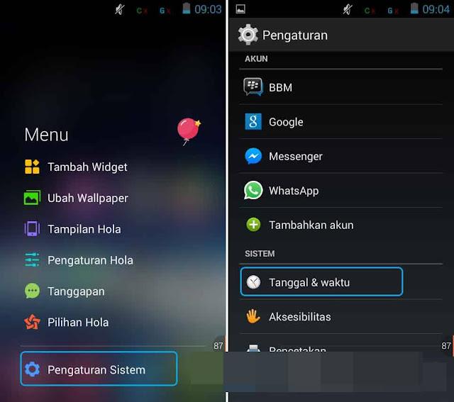 Salah satu aplikasi chatting yang merepotkan saat minta update yaitu aplikasi Whatsapp Cara Praktis Membuka Whatsapp yang Expired / Kadaluarsa Tanpa Perlu Update / Download