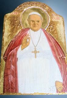 Dla Jasia z św. Janem XXIII…