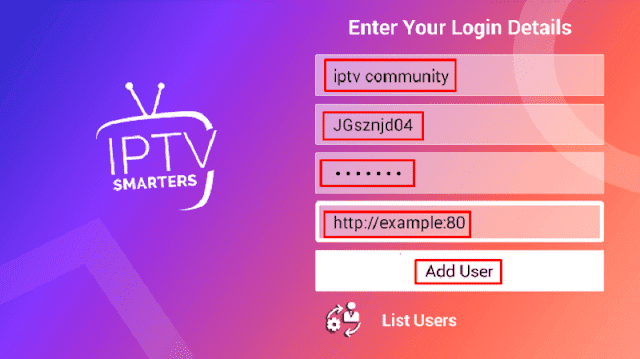 iptv smarters codes – setup for mobile 2020