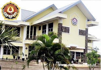 Daftar Fakultas dan Jurusan UNMUS Universitas Musamus Merauke