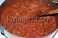 Resep Saus Pasta Spaghetti