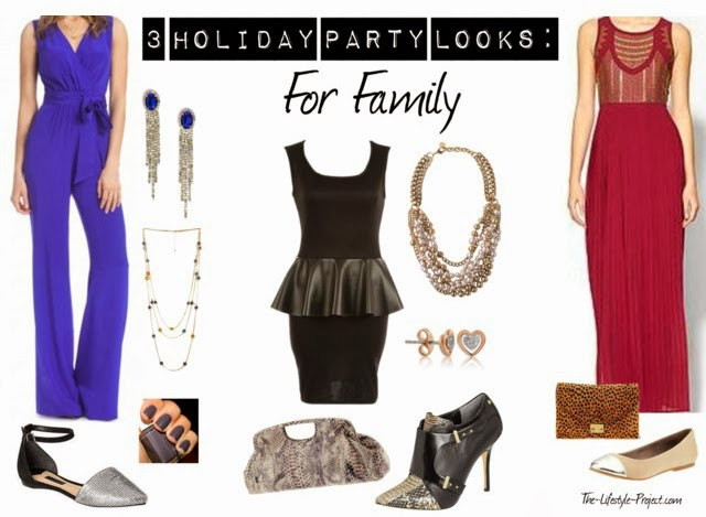 Cocktail party outfit inspiration