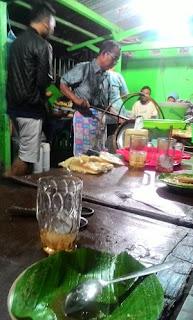 Kuliner di Juwana Pati