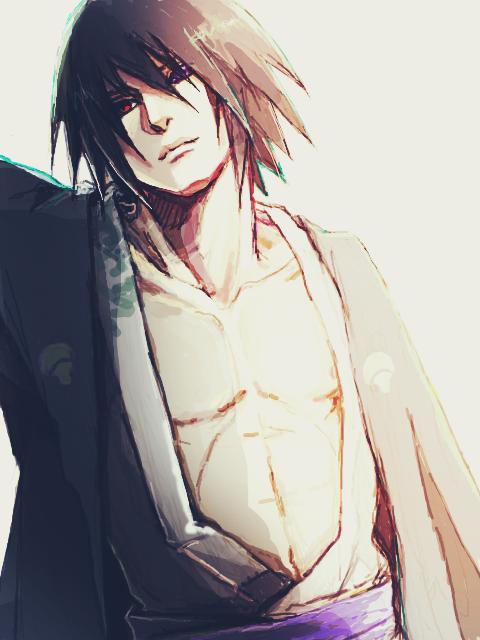"""""""Cool Boy"""" 45+ Hình Ảnh Uchiha Sasuke Ngầu Lòi Nhất Quả Đất Luôn"""