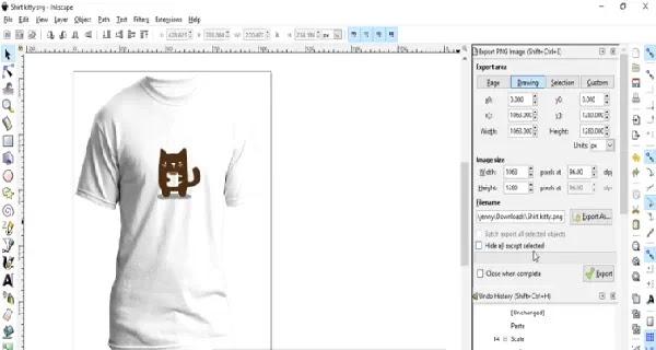 aplikasi desain baju offline PC gratis