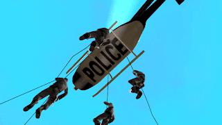 Grand Theft Auto: San Andreas Mod Apk V1.084