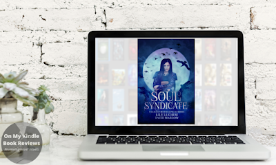 SOUL SYNDICATE by Lily Luchesi and Faith Marlow online