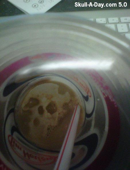 Sugar Skull Bedroom Decor